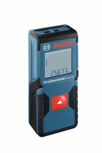 Bosch GLM 30 Professional Lézeres távolságmérő (0601072500)