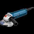 Bosch Sarokcsiszoló GWS 9-125, 900W, 11000ford./perc