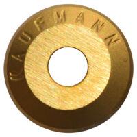 Kaufmann TIN csempevágó kerék 22mm