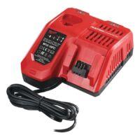 Milwaukee M12-18FC akkumulátortöltő (4932451079)