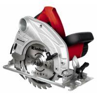 Einhell Kézi körfűrész TC-CS 1200/1 (1230W teljesítmény, 5000 fordulat/perc, 55 mm vágásmélység, Ø160mm fűrészlap) (4330936)