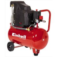 Einhell TC-AC 190/24/8 kompresszor 24 l, 8 bar, 1,5 kW (4007325)
