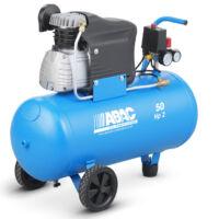 ABAC Montecarlo L20 olajkenéses kompresszor 50 l, 10 bar, 1,5 kw (1129100023)