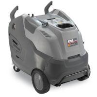 COMET KM Extra 5.13 ipari melegvizes magasnyomású mosó,180 bar, 400 V, 780 l/h beüzemeléssel