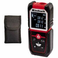 Einhell TC-LD 50 Lézeres távolságmérő (2270080)