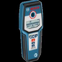 Bosch GMS 120 Keresőműszer, falszkenner, multi detektor (0601081000)
