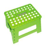 Sámli Összecsukható Műanyag zöld