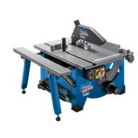 Scheppach HS 80 Asztali Körfűrész 1200W, 210 mm (5901302901)