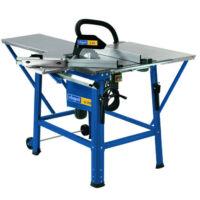 Scheppach TS 310 Asztali Körfűrész 380V, 315mm (4901305902)