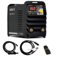 IWELD Arc 160 Mini Inverteres hegesztő