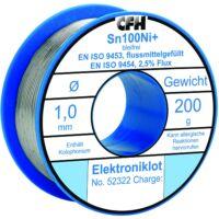CFH Elektronikai Forrasztóón ólommentes 200g (52322)