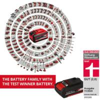 Einhell Power-X Change Plus Akkumulátor 18V 3,0 Ah (4511501)