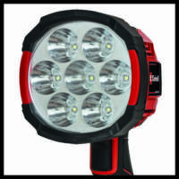 Einhell TE-CL 18/2500 Li AC solo akkus lámpa akku és töltő nélkül (4514145)