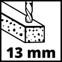 Einhell TC-ID 18 Li Solo Akkumulátoros fúrókalapács (4513960)