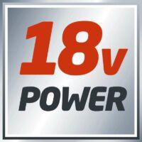 18 V energia
