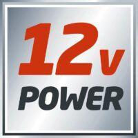 12 V-os rendszer