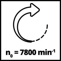 Einhell GH-EC 1835 Elektromos láncfűrész (4501710)