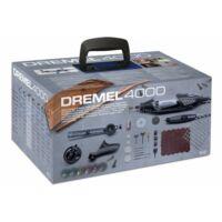 Dremel 4000-4 55 Multifunkciós Szerszám alkotó készlet (F0134000UC)
