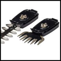 Einhell GE-CG 18/100 Li Solo Akkumulátoros fű és sövényvágó akku és töltő nélkül (3410313)