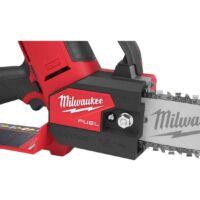 Milwaukee M12FHS-0 Akkumulátoros Láncfűrész (4933472211)