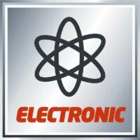 Fordulatszám szabályozó elektronika