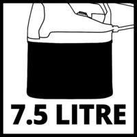 Einhell GE-WS 18/75 Li Solo Akkumulátoros Permetező (3425220)