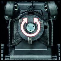 Einhell FREELEXO 450 BT Solo akkus robotfűnyíró + 4.0Ah Starter kit ajándék (3413944)