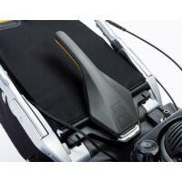 Stiga Twinclip 55 SB Benzines Fűnyíró B&S 675 Ex könnyen levehető fűgyűjtő
