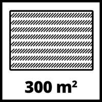 Einhell GC-EM 1032 elektromos fűnyíró (3400257)