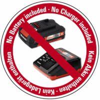 Akkumulátor töltő nélkül