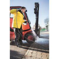 Scheppach HCP 2600 Benzines magasnyomású mosó 200 Bar (5907701903)