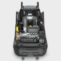 Karcher HDS 10/20-4 M melegvizes magasnyomású mosó beüzemeléssel (1.071-900.0)