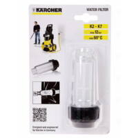 Karcher Vízszűrő