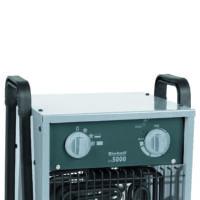 Einhell EH 5000 Elektromos ipari hősugárzó 400 V, 5000 W (2338266)