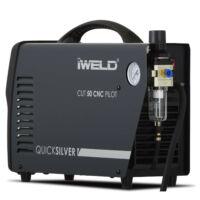 IWELD CUT 50 Pilot Plazmavágó Inverter (800CUT50PTCNC)