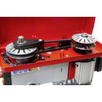 Holzmann SB162VN állványos fúrógép 500W, 230V