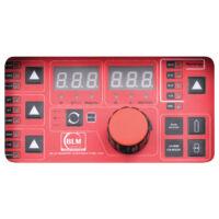 BLM Start MIG 1700 MIG / MAG / TIG Hegesztő Inverter