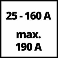 Einhell TC-GW 190 D Védőgázas Hegesztő (1574995)