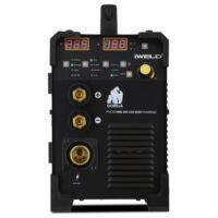 IWELD Gorilla PocketMig 205 ALUFLUX inverteres hegesztő Car Body Synergic