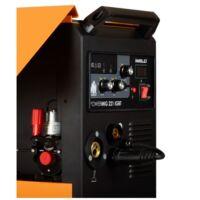 IWELD Gorilla Powermig 221 IGBT Inverteres hegesztő (80PWRMIG221)