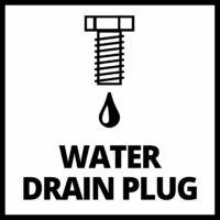 Einhell GC-WW 6538 házi vízmű (4173190)
