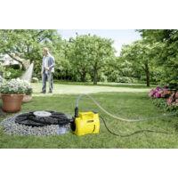 Karcher BP 3 Garden set plus öntöző szivattyú