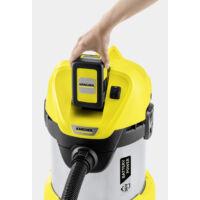 Karcher WD 3 Premium Akkumulátoros Porszívó készlet (1.629-951.0)