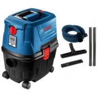 Bosch Gas 15 Száraz-Nedves porszívó 1100W (06019E5000)