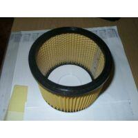 száraz-nedves porszívó filter