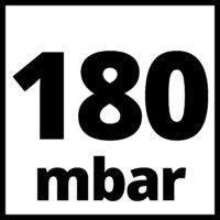 Einhell TH-VC 1820 S száraz-nedves porszívó (2342167)