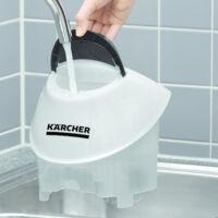 Karcher SC 5 Easyfix gőztisztító vasaló csatlakozással