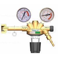 Iweld Dynareg Nitrogén nyomáscsökkentő reduktor 230 10 bar (5DRGN23010)