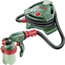 Bosch PFS 5000E Festékszóró 0603207200