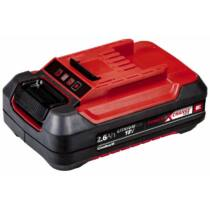 Einhell Akku Power-x 18V 2,6 Ah P-X-C Plus (4511436)